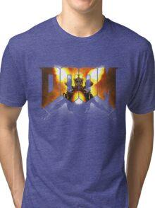 Doom new Tri-blend T-Shirt