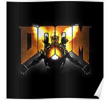 Doom new Poster