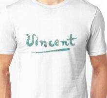 Vincent - Almond Blossom Unisex T-Shirt