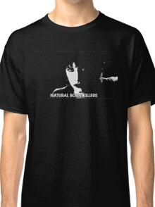 NATURAL BORN KILLERS - MALLORY Classic T-Shirt
