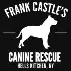 Frank Castle - Dog Rescue by mayajade