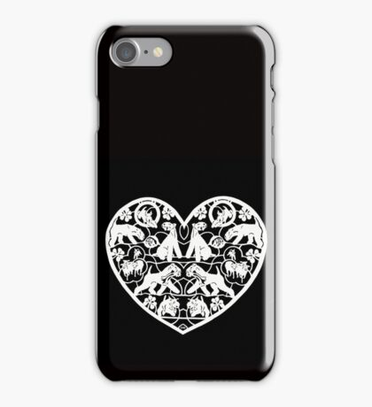 Kerry Blues Do It All! iPhone Case/Skin