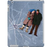 I could die right now, I'm just … happy. iPad Case/Skin
