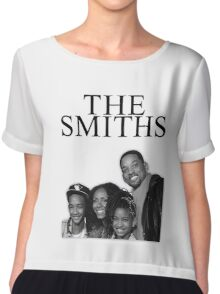 the smiths Chiffon Top