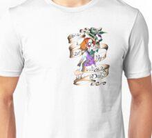 Hatter Unisex T-Shirt