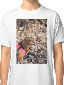 Miniature Dachshund Classic T-Shirt