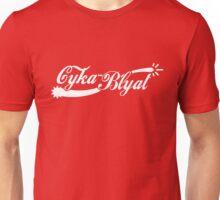 Cyka Blyat Unisex T-Shirt