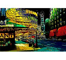 BROADWAY - Whoopee! Photographic Print