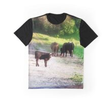 Sorry. Private Party! Find another way! Graphic T-Shirt