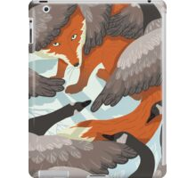 Smirre Fox iPad Case/Skin