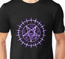Ciel's Contract Mark Unisex T-Shirt