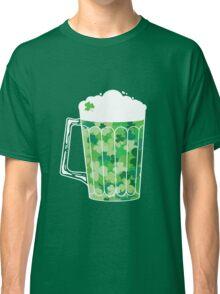 Clover Beer Classic T-Shirt