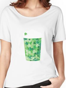 Clover Beer Women's Relaxed Fit T-Shirt