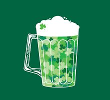 Clover Beer Unisex T-Shirt