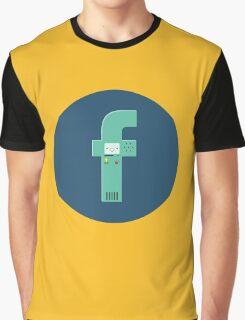 Adventure network 4 Graphic T-Shirt