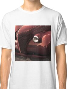 1939 Chevrolet Tudor front Classic T-Shirt