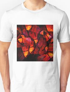 Fragments Of Fire T-Shirt