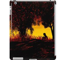 Autumn Splendor  iPad Case/Skin