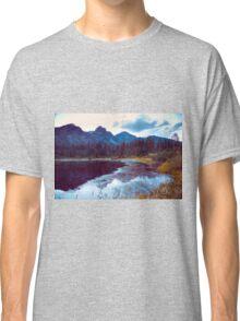 Cold November Classic T-Shirt