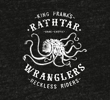 Rathtar Wranglers Tri-blend T-Shirt