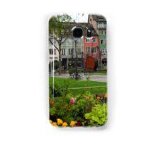 Spring in Strasbourg Samsung Galaxy Case/Skin