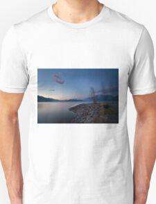 Harrison lake Unisex T-Shirt