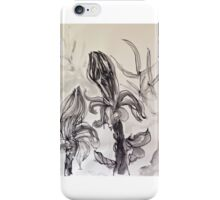 Shag branched iPhone Case/Skin