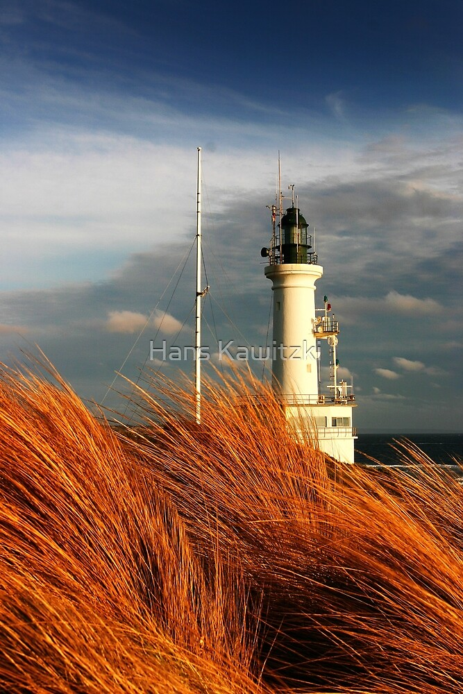 Point Lonsdale Light House 2 by Hans Kawitzki
