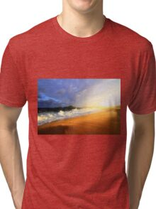 Storm power Tri-blend T-Shirt