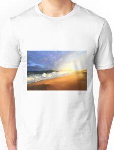 Storm power Unisex T-Shirt