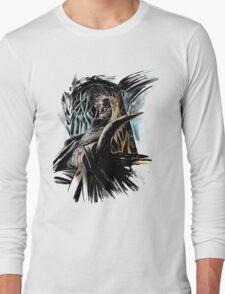Elf King Long Sleeve T-Shirt