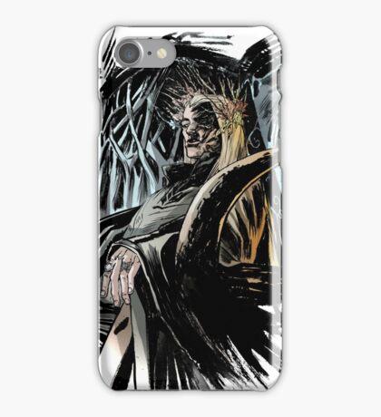 Elf King iPhone Case/Skin