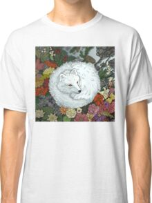Arctic Fox Classic T-Shirt