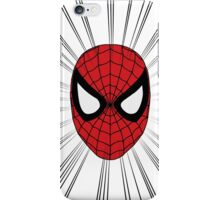 Spidey Sense iPhone Case/Skin