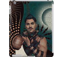 Requiem for an Empire iPad Case/Skin