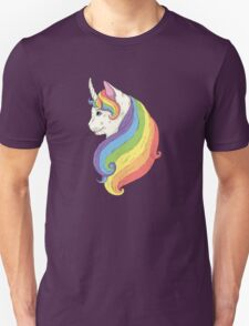 Cat Unicorn Unisex T-Shirt