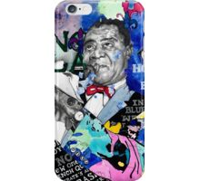 The Sound of New Orleans iPhone Case/Skin