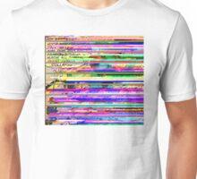 Unreal comic Unisex T-Shirt