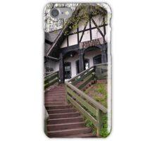 Polish Manor House iPhone Case/Skin