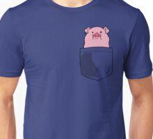 Pocket Soulmate Unisex T-Shirt