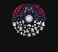 A ball full of legendaries Unisex T-Shirt
