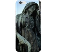 Rising from the Past iPhone Case/Skin