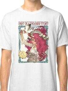 Night of 1000 Stevies 17: Edge of Seventeen  Classic T-Shirt