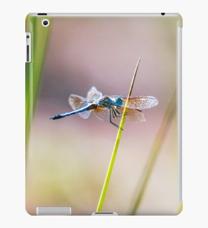 Dragonfly by Pond #1  iPad Case/Skin