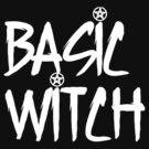 Basic Witch by Medusa Dollmaker