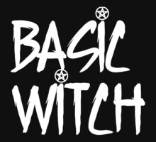 Basic Witch by Medusa Dollmaker