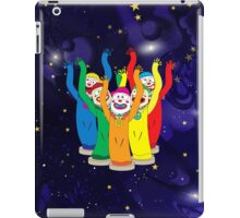 Weird & Wacky Waving Inflatable Arm Flailing Tube Man iPad Case/Skin