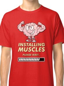It's brainstorm Classic T-Shirt