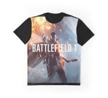 Battlefield 1 Artwork Graphic T-Shirt