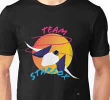 Retro StarFox Unisex T-Shirt